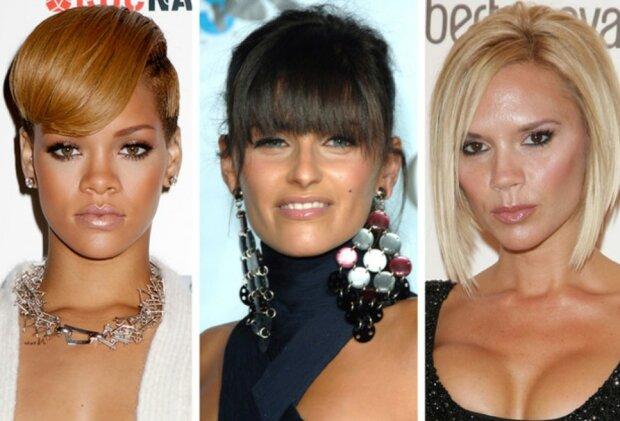 Von der Asymmetrie zum Bob: fünf Haarschnitte, die aus der Mode gekommen sind