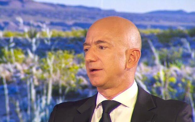 Jeff Bezos. Quelle:  jetsetter.com