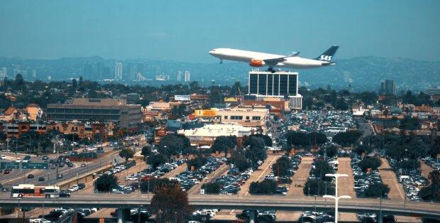 Der gefährlichste Flughafen der Welt.Quelle: Screenshot YouTube