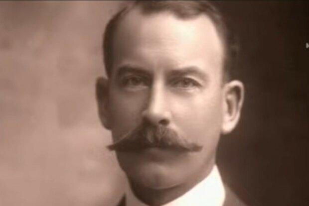 Die außergewöhnliche Geschichte von Henry Fawsett. Quelle: Screenshot YouTube