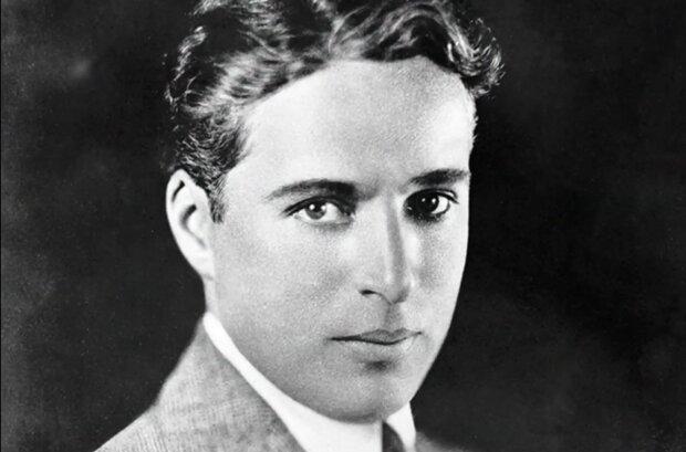 Charlie Chaplin. Quelle: Screenshot Youtube