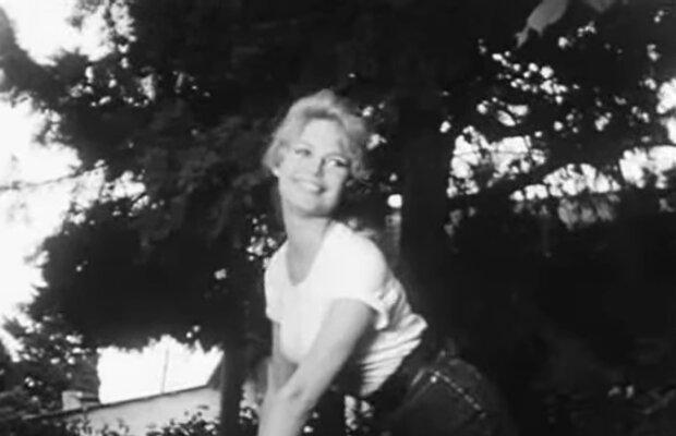 Brigitte Bardot. Quelle: YouTube Screenshot