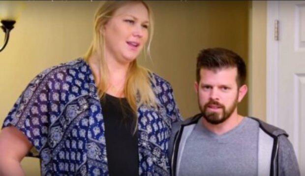 Keiner glaubte, dass eine 2 Meter große Frau heiraten