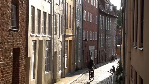 Lübeck. Quelle: YouTube Screenshot