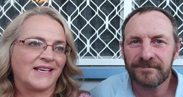 Janie und Ray Bonell. Quelle: YouTube Screenshot