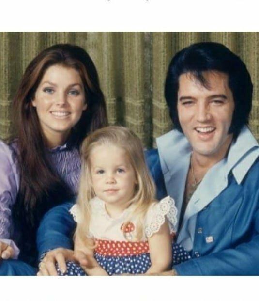 Im Alter von 14 Jahren in Deutschland kennengelernt: die Liebesgeschichte von Elvis und Priscilla Presley