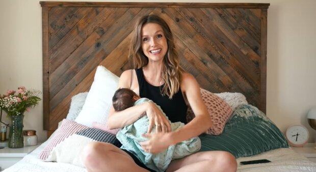 Mutter und Kind. Quelle: YouTube Screenshot