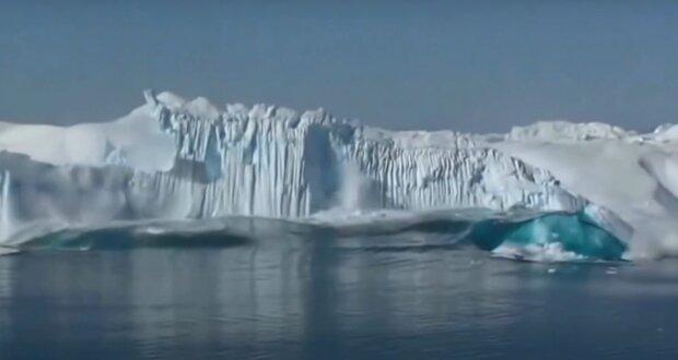 """""""Der Riese"""" ist weg: Einer der größten Eisberge der Geschichte ist geknackt"""