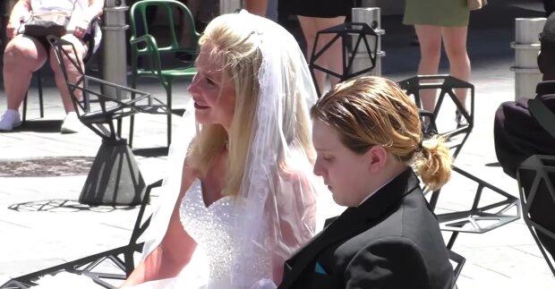 Anna und Jack. Quelle: YouTube Screenshot