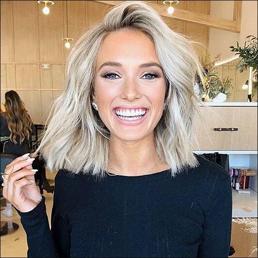 In jeder Länge : Trendige Haarschnitte für moderne Frauen ...