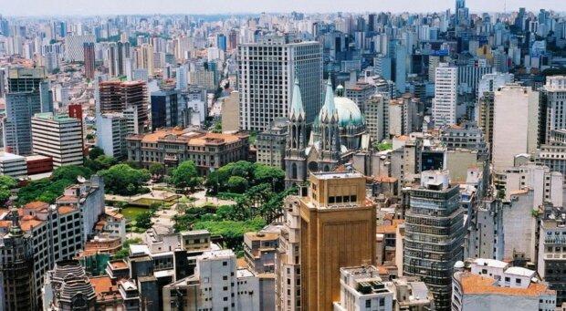 Sao Paulo ohne Werbung. Quelle: travelask