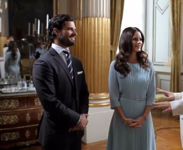 Zum dritten Mal Eltern werden: Sophia Hellqvist und Prinz Philip haben die dritte Schwangerschaft bekannt gegeben