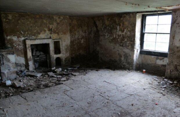 Keiner glaubte an den Mann, aber er verwandelte einen verlassenen Keller in eine Luxuswohnung