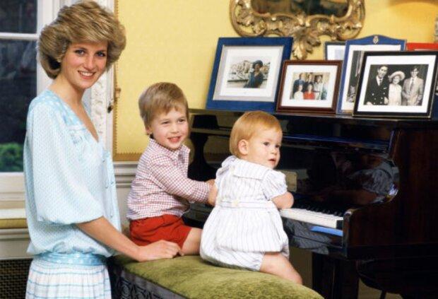 """""""Dianas Geheimnisse"""" oder warum die Prinzessin ihre Stiefmutter nicht mochte"""