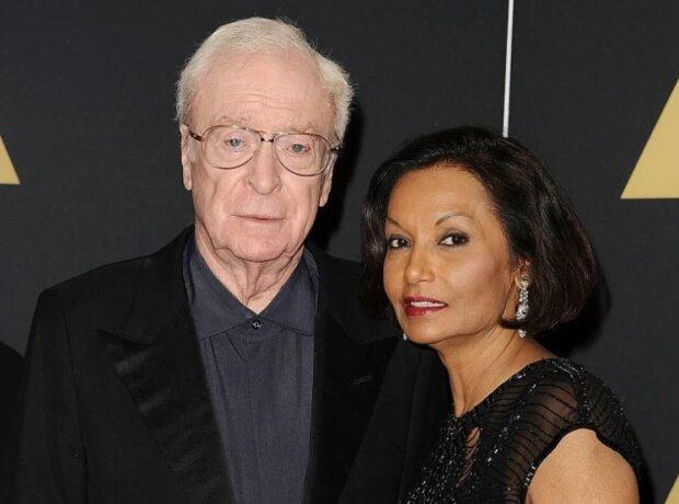 46 Jahre zusammen: Wie Michael Kane seine zukünftige Frau im Fernsehen sah und beschloss, zu ihr nach Brasilien zu fliegen