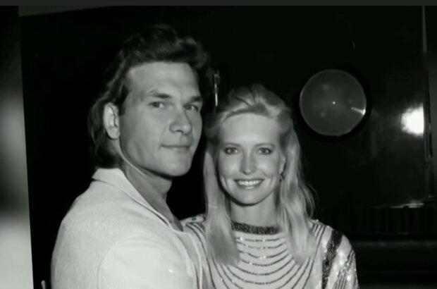 Patrick mit Lisa Niemi. Quelle: Screenshot YouTube