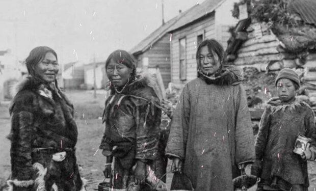 Das Leben der Frauen in Tundra im Winter: Wie die Frauen der Eskimos und anderer nördlicher Völker leben