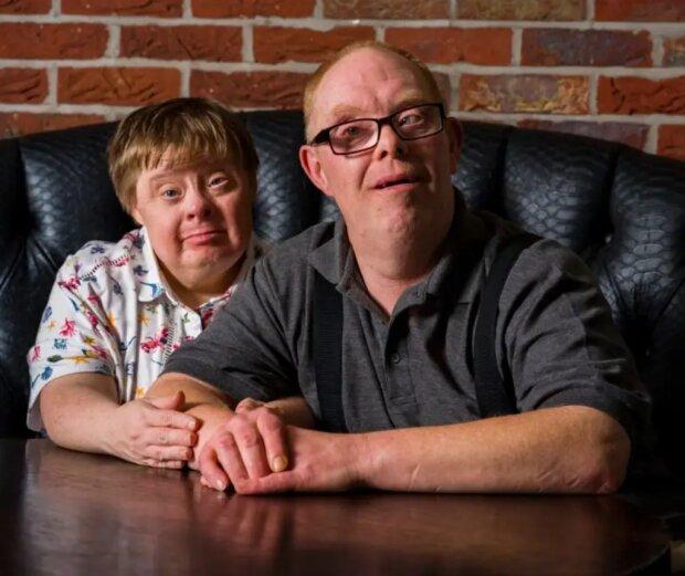Immer zusammen: Besondere Ehepartner feierten ihren 28. Hochzeitstag