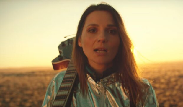 Linda Marlen Runge. Quelle: YouTube Screenshot