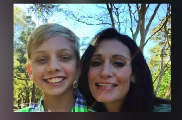 Unersetzliche mütterliche Unterstützung. Quelle: Screenshot YouTube