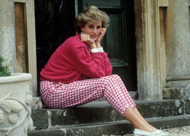Wie das Haus aussieht, in dem Prinzessin Diana lebte, bevor sie Prinz Charles heiratete