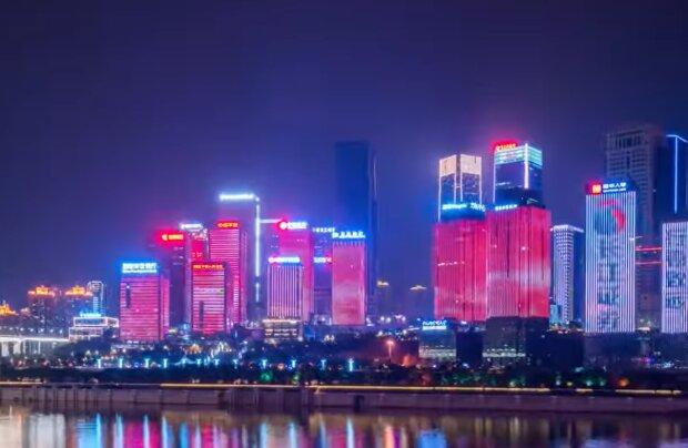 Die flächenmäßig größte Stadt der Welt ist genannt