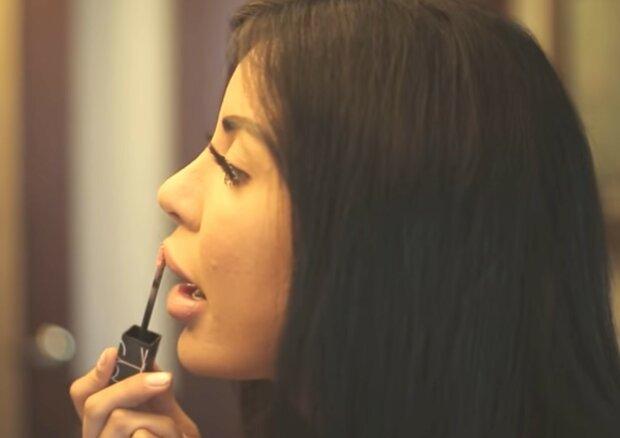 Ein liebgewonnenes Ziel der Schönheit zuliebe. Quelle: Screenshot YouTube