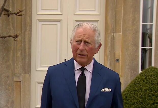 Prinz Charles. Quelle: Screenshot Youtube