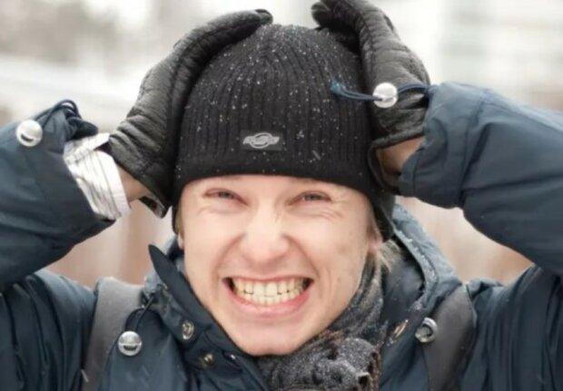 Veränderungen, die dem menschlichen Körper im Winter widerfahren können