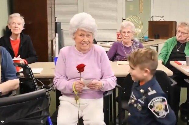 Beschützer von guter Laune. Quelle: Screenshot YouTube