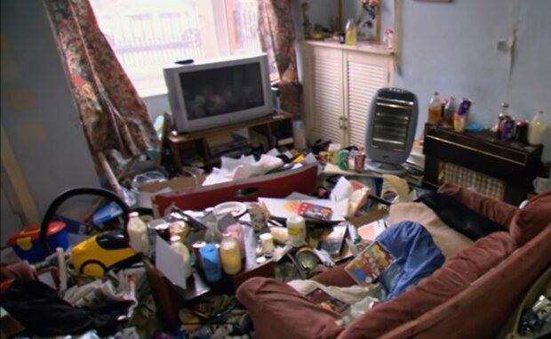 Charlottes Haus. Quelle: YouTube Screenshot
