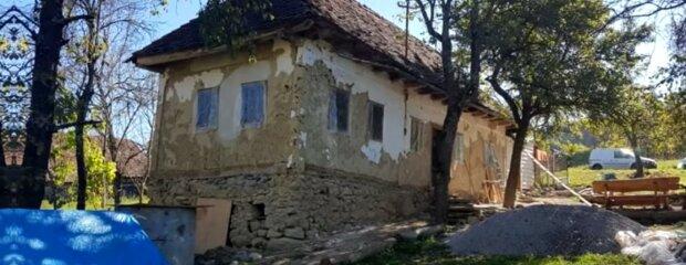 Haus vor Umbau. Quelle: Youtube Screenshot