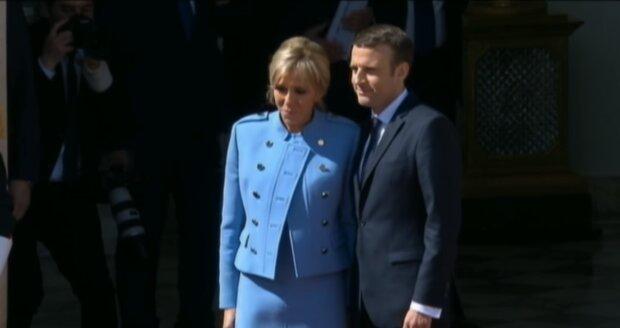 Keine Miniröcke: Warum Brigitte Macron ihren Stil stark geändert hat