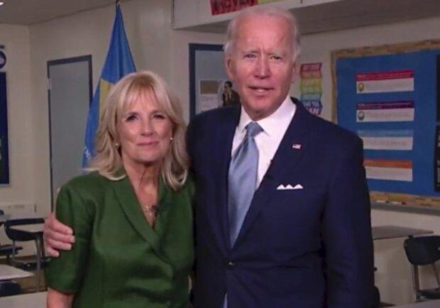 Ehemalige Lehrerin kann die neue First Lady der USA werden: wer Jill Biden ist