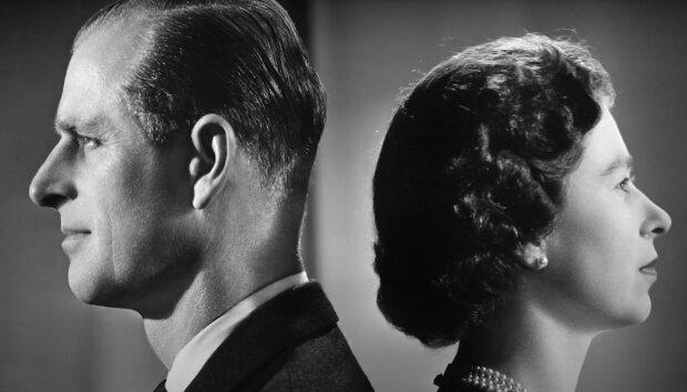 Philip und Elisabeth II. Quelle: Screenshot YouTube