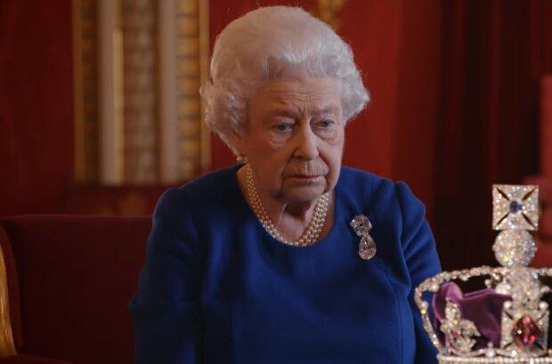 Queen Elizabeth. Quelle: YouTube Screenshot