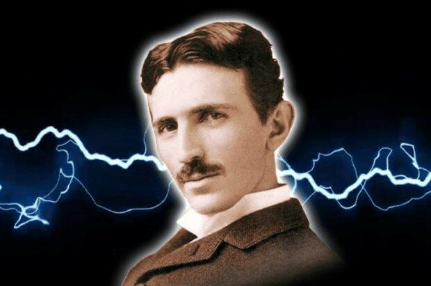 """""""Mittagessen ist unnötig!"""": was die Methode von Nikola Tesla war, die ihm half, im Alter von 80 Jahren wie ein 40-Jähriger auszusehen"""