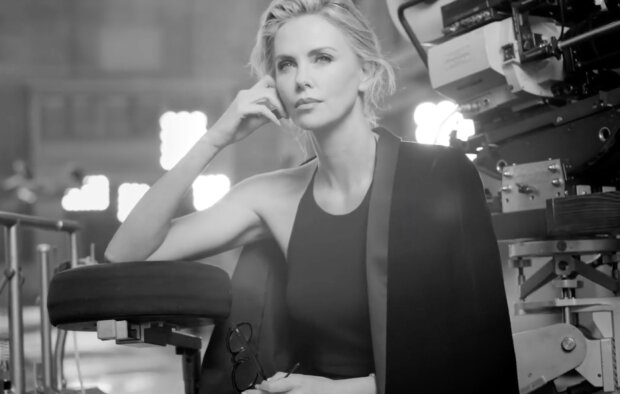 Charlize Theron. Quelle:Screenshot YouTube