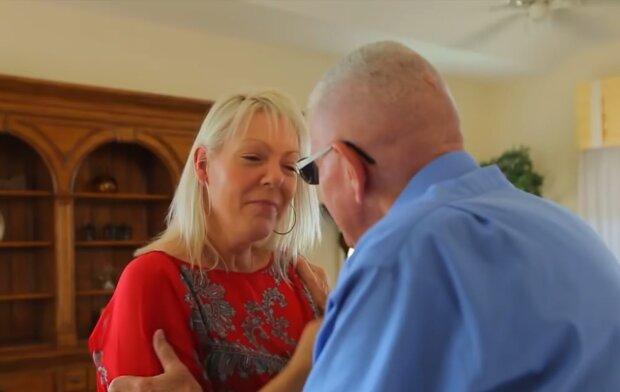Katherine und ihr Vater Casey. Quelle: goodhouse.com