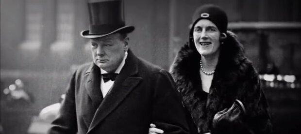 """""""Er las und wurde besser"""": Wie Clementine Churchill ihren Mann mit Briefen beeinflusste"""