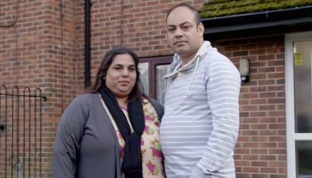 Gewöhnliche Familie in England. Quelle: YouTube Screenshot