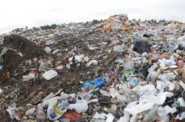 Müllhalde. Quelle: Screenshot YouTube