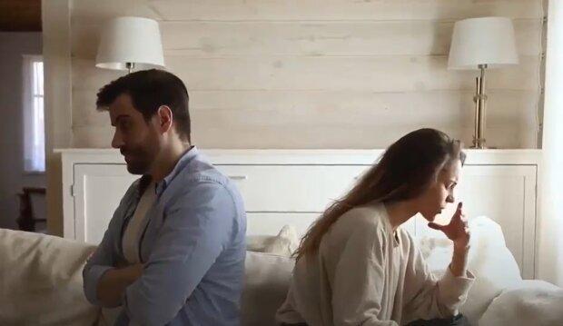 Konflikt im Paar. Quelle: Screenshot Youtube