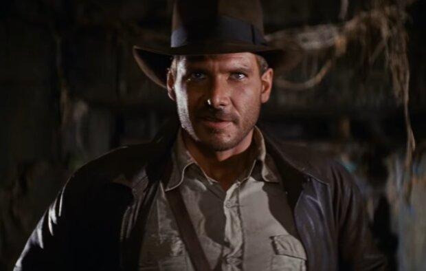 Indiana Jones. Quelle: YouTube Screenshot