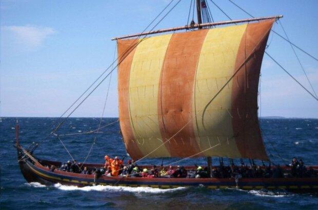 Zum ersten Mal seit 100 Jahren: Wie ein altes Wikingerboot in Norwegen ausgegraben wird