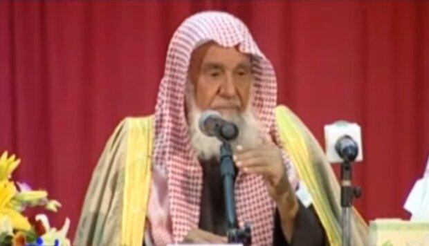 Suleiman Rajhi. Quelle: YouTube Screenshot