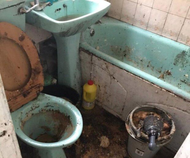 """""""Nicht erkennbar"""": wie das Haus mit Hilfe der Reinigungsfirma umgewandelt wurde"""