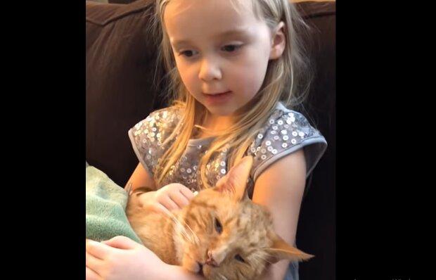 Abby und Bailey. Quelle: YouTube Screenshot