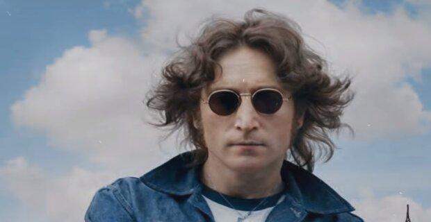 John Lennons. Quelle: Screenshot YouTube