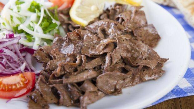 Auch Leber kann besser als Fleisch schmecken: einfache Möglichkeiten, perfekt zu kochen